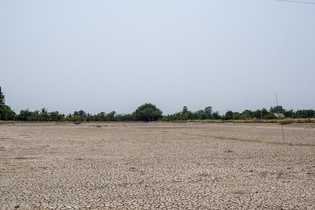Gleba i suche błoto