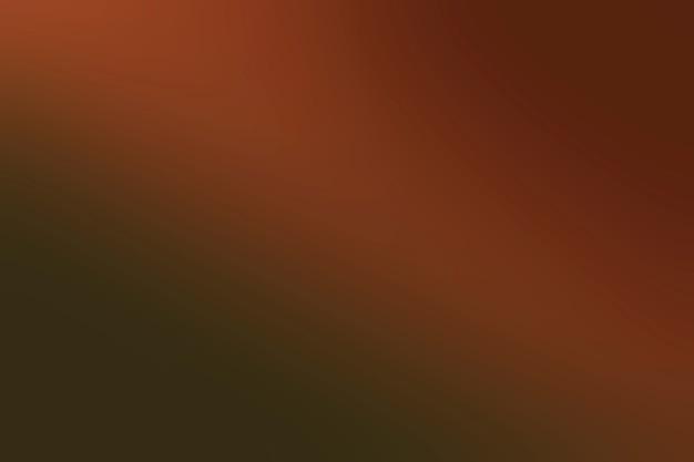 Głęboki ciemnobrązowy z cieniowaniem