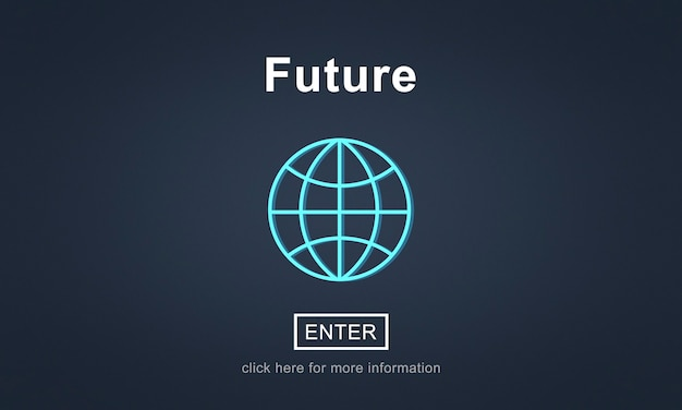 Globalna koncepcja technologii przyszłości online