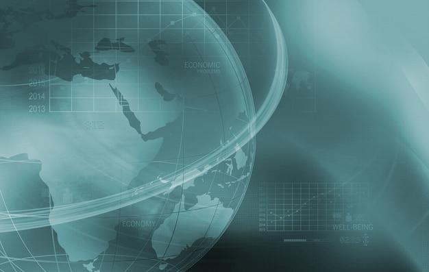 Globalne problemy gospodarcze