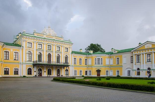 Główna atrakcja tweru: imperial travel palace.