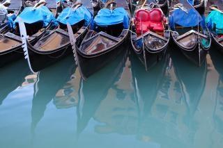 Gondola kanał