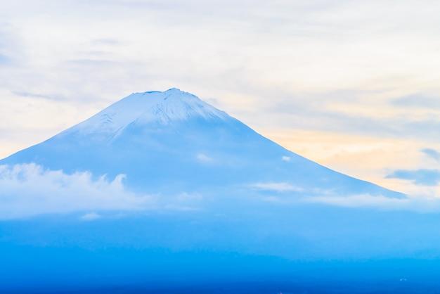 Góra fuji