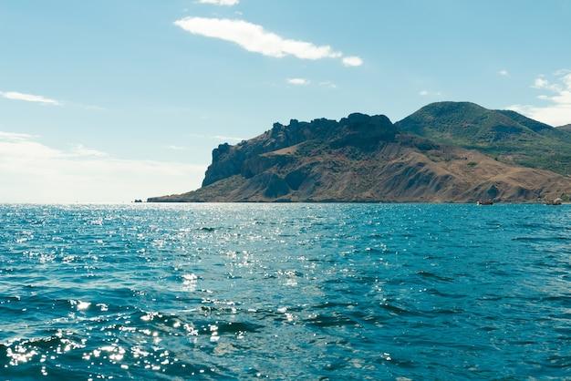 Góra karadag