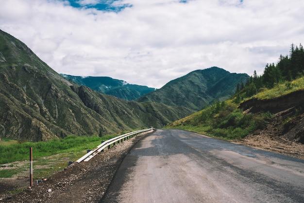 Górska autostrada