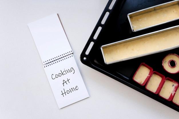 Gotowanie w domu