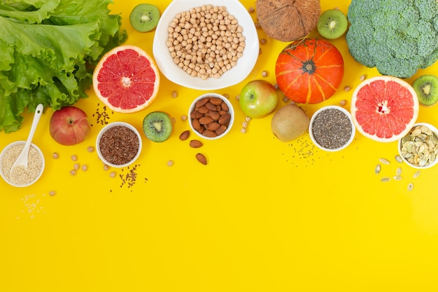 Gotowanie ze świeżych surowców do przyrządzania potraw wegetariańskich lub wegańskich