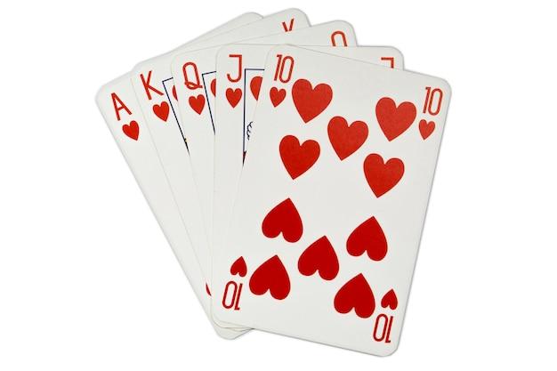 Grać w karty