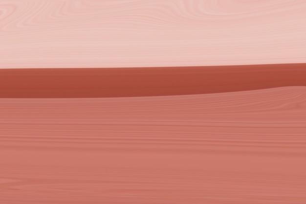 Gradientowe czerwone tło farby płynnej