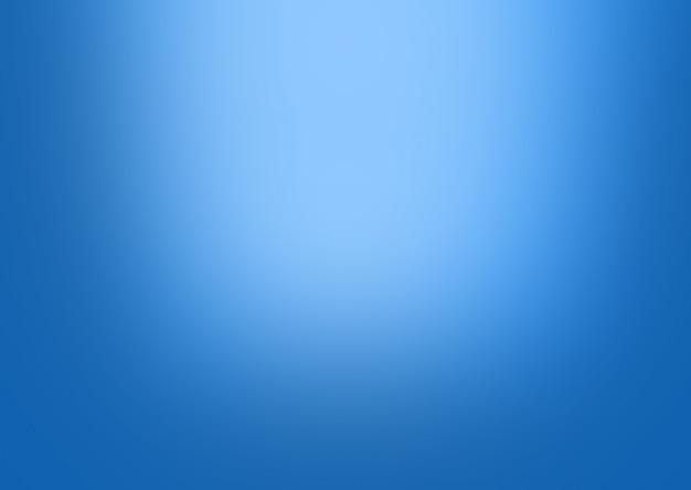 Gradientu błękitny abstrakcjonistyczny tło