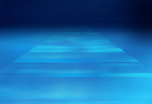 Graficzny abstrakcjonistyczny technologii tło