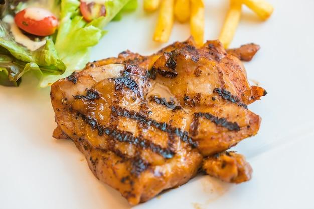 Grill stek z kurczaka
