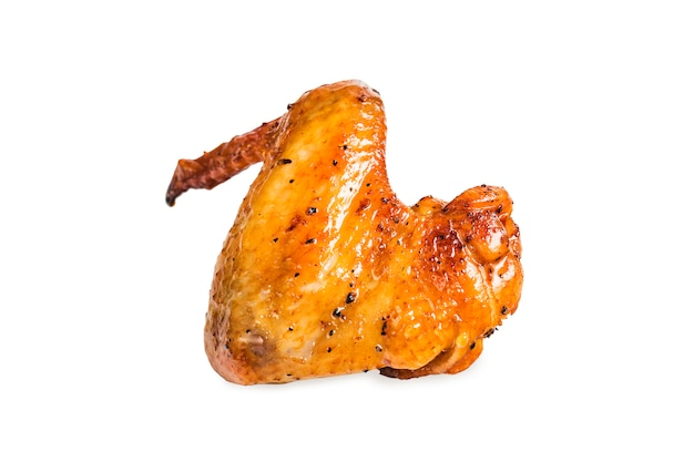 Grillowane skrzydełka z kurczaka
