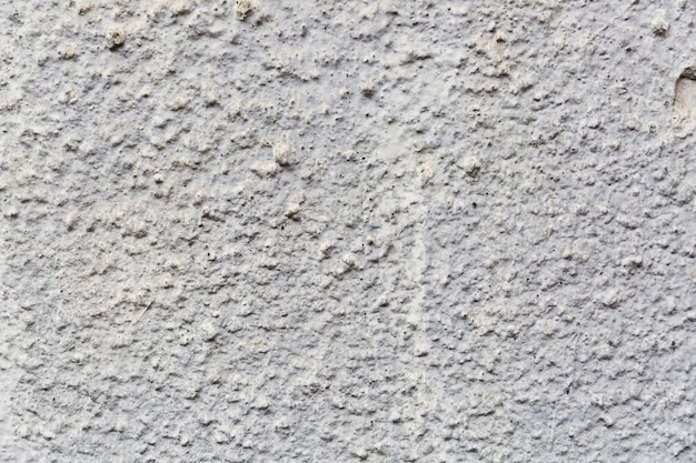 Gruboziarnista ściana cementowa