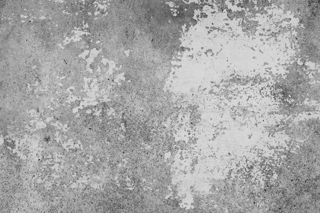 Grunge betonowej ściany zmrok i siwieje kolor dla tekstury tła