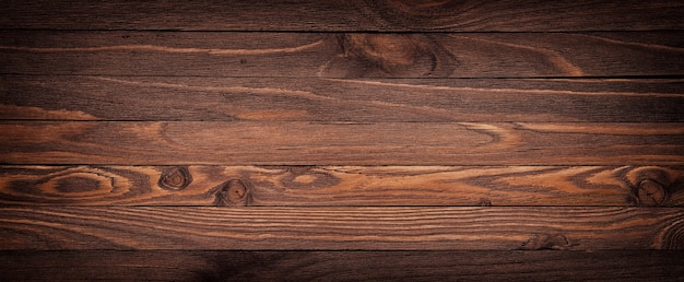 Grunge bogatych słojów drewna tekstury tła z sękami