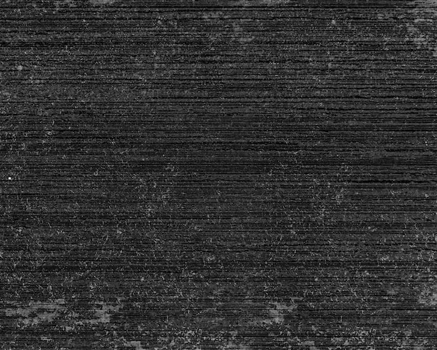 Grunge czarna ściana