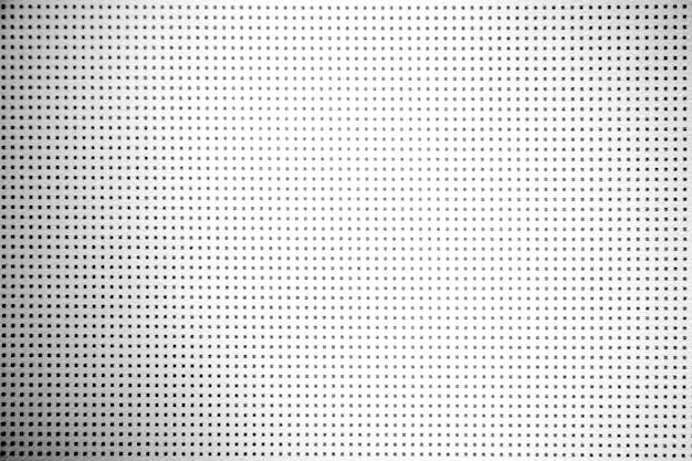 Grunge czarno-białe cierpienie tekstury. kropka tekstura tło