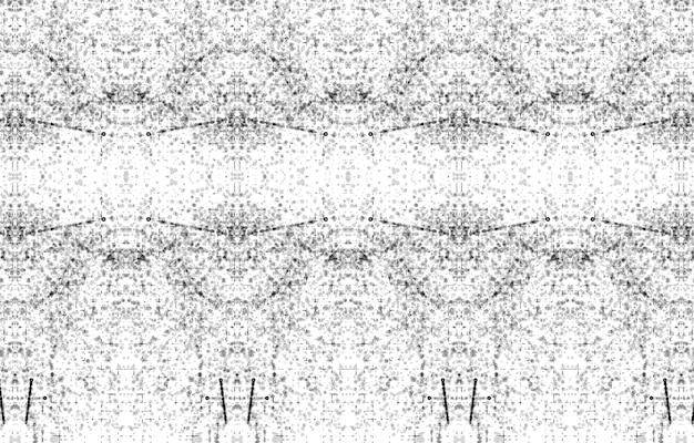 Grunge czarno-białe tekstury niepokoju nakładka kurzu ziarno niepokoju po prostu umieść ilustrację nad