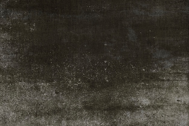 Grunge czarny beton teksturowane tło