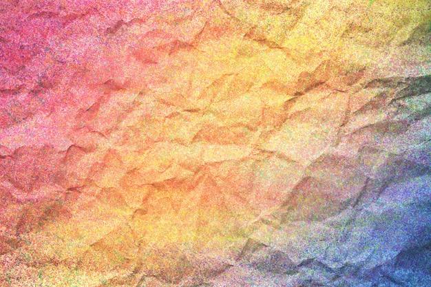 Grunge retro rocznika papieru tło z kolorowym