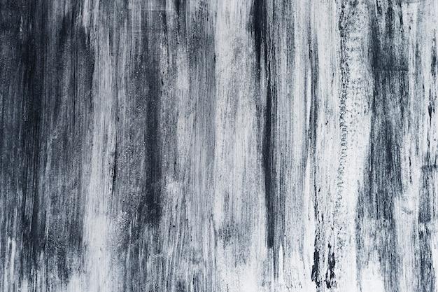 Grunge szare drewniane teksturowane tło