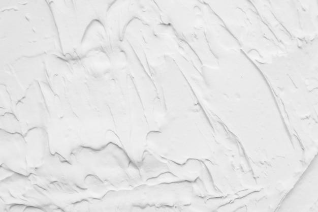 Grunge tekstur białego betonu.