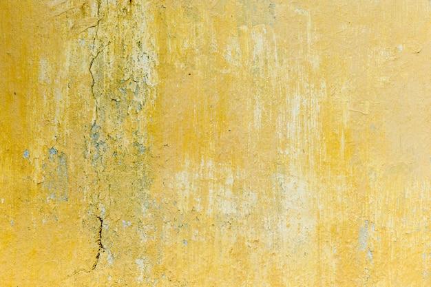 Grunge teksturowane zbliżenie ściany