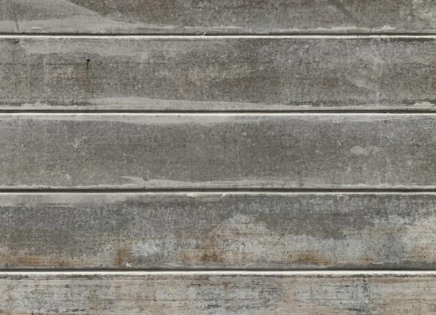 Grunge tekstury betonowa ściana z lampas linią