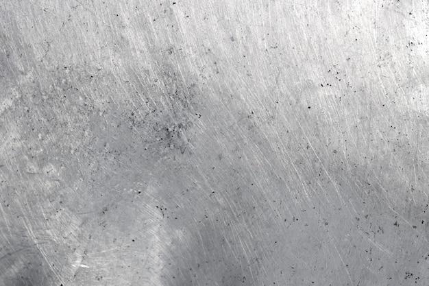 Grunge tekstury metalu