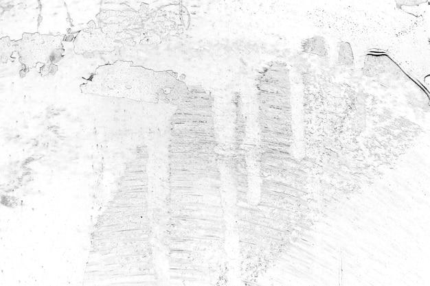 Grunge tekstury na szarym tle