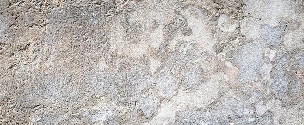 Grunge tekstury ścian betonowych