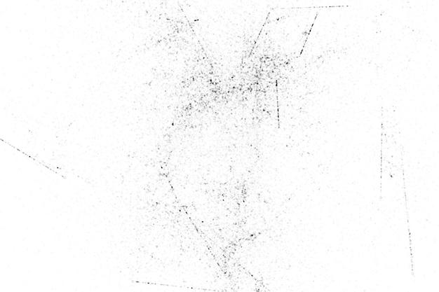 Grunge tekstury tłaziarnista abstrakcyjna tekstura na białym tlebardzo szczegółowe grunge