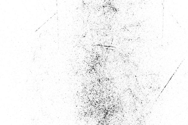 Grunge texture kurz i porysowane teksturowane tła nakładka kurzu ziarno cierpienia