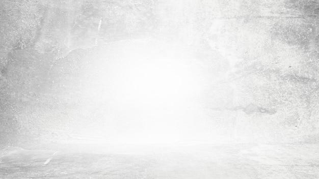 Grungy białe tło naturalnego cementu lub kamienia stara tekstura jako wzór retro ściana koncepcyjna ściana...