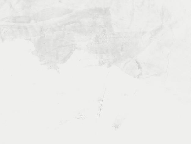Grungy białe tło naturalnego cementu