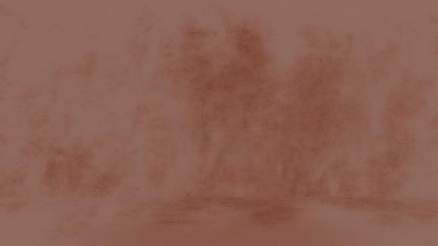 Grungy brązowe tło z naturalnego cementu lub kamienia stara tekstura jako wzór retro ściana koncepcyjna ściana...