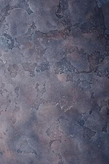 Grungy czarny tło naturalnego cementu kamienia stara tekstura