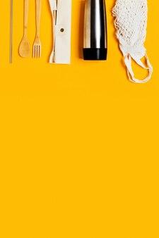 Grupa ekologicznych akcesoriów kuchennych