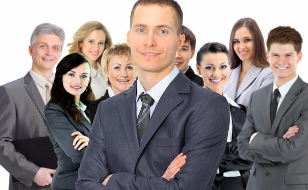 Grupa przedsiębiorców zawarcie transakcji.