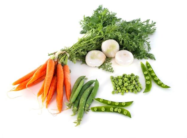 Grupa warzyw