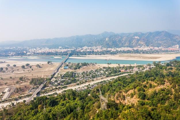 Haridwar w indiach