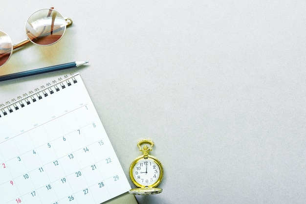 Harmonogram pracy i koncepcja planowania
