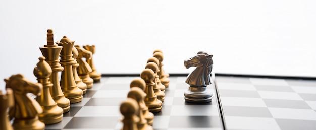 Harmonogram szachowy - koncepcje planowania biznesowego