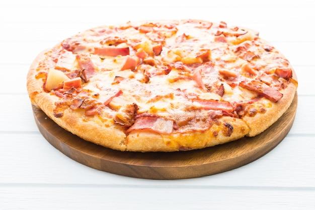 Hawajska pizza