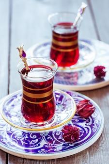 Herbata turecka