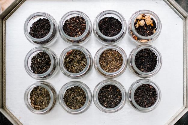 Herbata w butelce