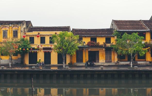 Hoi starożytne miasto