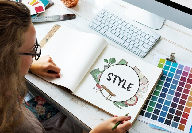 Home decor projekt renowacja styl