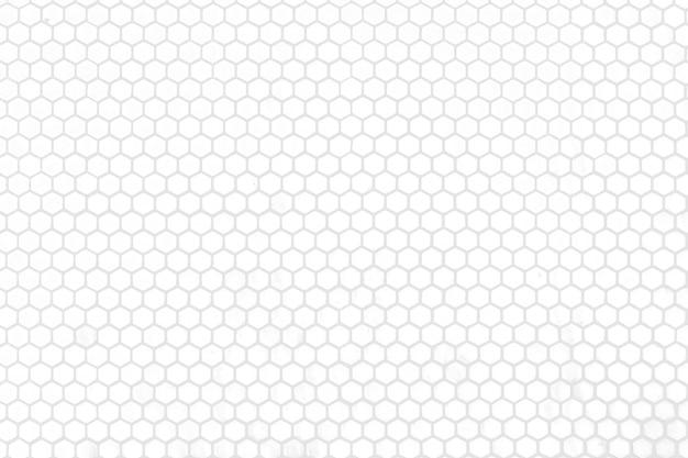 Honeycomb tekstury